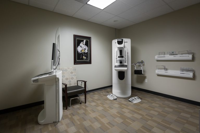 3D and Digital Mammography