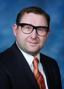 Andrew T. Dunn, M.D.